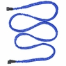 25FT Pocket Flexible Expandable Garden Water Hose Blue