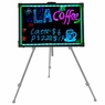 28x20 inch Illuminated Neon LED Message Writing Board