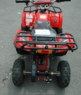 36 Volt Electric Powered ATV Ride On Holds up To 110 Pounds