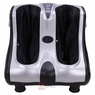 3in1 Foot Leg Massager Heat Kneading Rolling Calf Ankle