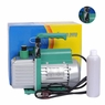 5 CFM 1-Stage AC Refrigerant Air Conditioner Vacuum Pump