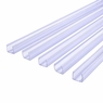 "50 Pcs 1/2"" Wall Mounting Channel for Neon Rope Light"