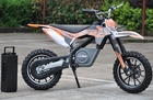 500 Watt Electric 24V Dirt Bike Pocket Bike W/3 Speed Settings