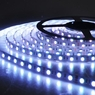 5050 SMD Surface Mount Flexible LED Strip Light 5 Meter Cool White