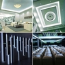 5050 SMD Waterproof Flexible LED Strip Light 5 Meter Cool White