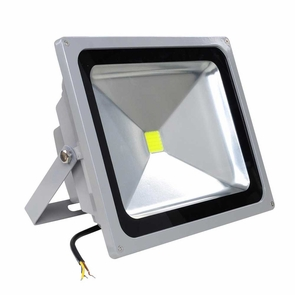 50w LED Outdoor Display Flood Light Fixture Cool White