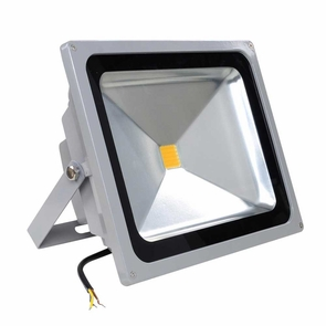50w LED Outdoor Display Flood Light Fixture Warm White
