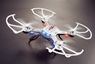 6 Way RC Drone Camera Quadcopter UFO Flying Saucer W/Click To Return