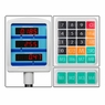 60 lbs Digital Weight Scale Electronic Food Postal Price