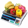 60 lbs Electronic Digital Weight Scale Grocery Kitchen Postage