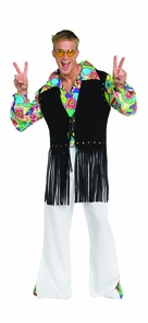 Men's 60s Outta Sight Dude Costume