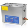 6L Stainless Steel Digital Ultrasonic Cleaning Machine