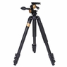 "72"" 4-Section Aluminum Tripod DSLR Camcorder Stand w/ Ball Head"