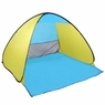 78x70x49 Foldable Popup Beach Tent Shelter