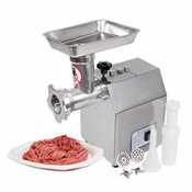 8 commercial home electric meat mixer grinder sausage stuffer - Meat Mixer