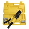 8 Ton 9 Dies Hydraulic Wire Terminal Battery Cable Crimper