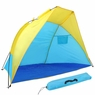 86x43x43 Foldable Popup Beach Camp Tent Shelter