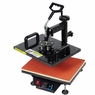 8in1 12x15 Heat Press Machine Transfer Sublimation