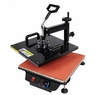 8in1 15x15 Heat Press Machine Transfer Sublimation