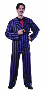 Addams Family Gomez Adult Xl Costume