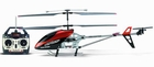 Aerosaur Huge Remote Control (RC) 3.5 Channel Helicopter W/Gyro