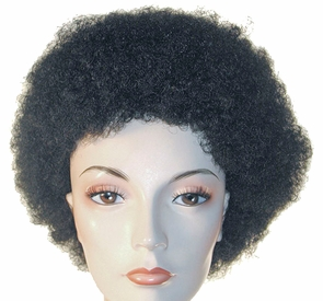Afro Wig Costume