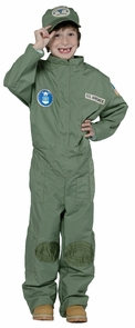 Air Force Child 4 To 6 Costume