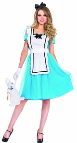 Alice Classic 2 Pc Costume