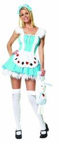 Alice Girl Costume X Lrg Costume