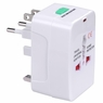 All-in-one Universal Travel Adapter AC Power Adapter