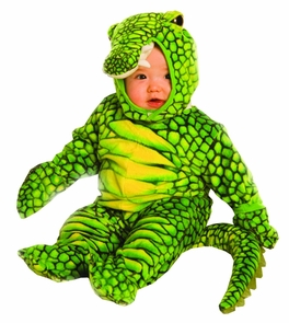Alligator Toddler 18-24 Mo Costume