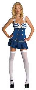 Anchors Away Adult Costume Sm Costume