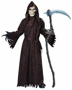 Ancient Adult Reaper Large Costume