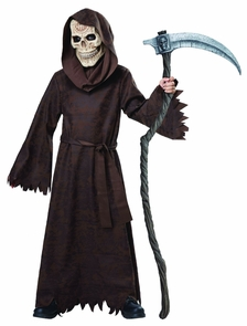 Ancient Child Reaper Large Costume