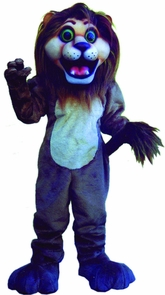 Andy Lion As Pictured Costume
