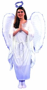 Angel Dress 1 Sz Costume