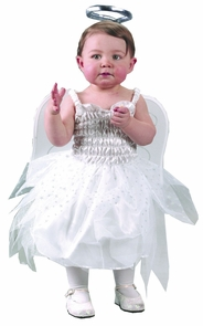 Angel Infant Costume