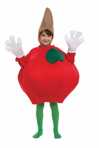 Apple Child Costume Costume