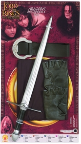 Aragorn Kit Lord Of Ring Costume
