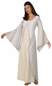 Women's Deluxe Arwen Costume - Lord Of The Rings Costume