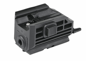 ASG Universal Tactical Laser, Fits Weaver/Picatinny Accessory Rail