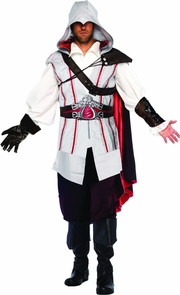 Assassins Creed 2 Ad Sm Md Costume