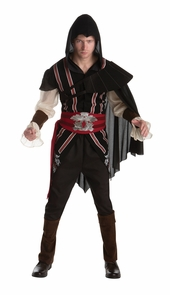 Ezio Costume - Assassin's Creed Costume