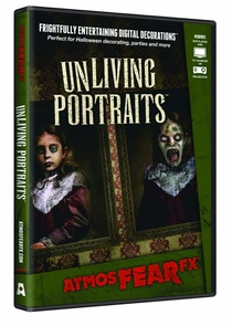 Atmosfearfx Unliving Portraits Costume