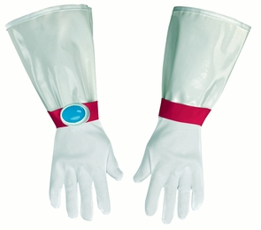 Atomic Betty Gloves Costume