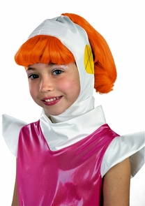 Atomic Betty Headpiece Costume