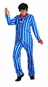 Austin Powers Carnaby Suit 50- Costume