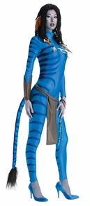 Avatar Neytiri Large Adult Costume