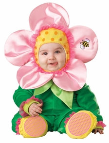 Baby Blossom Toddler 6-12 Mos Costume