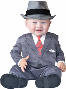 Baby Business Toddler 18-2t Costume